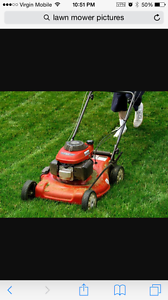 lawnmoving service Vermont Whitehorse Area Preview
