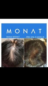 Join MONAT now and make $2065 by April 30th