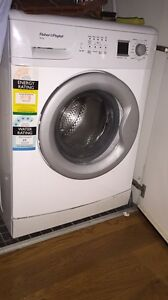 Fisher & Paykel washing machine Freshwater Manly Area Preview