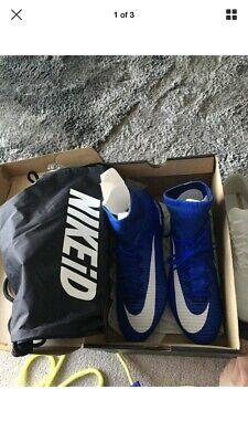 Nike Mercurial Superfly ID