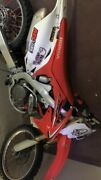 Honda crf450 2010 fuel injected Port Kennedy Rockingham Area Preview