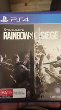 Rainbow six Seige Fawkner Moreland Area Preview