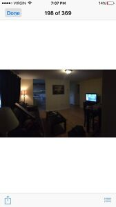 Lease Takeover- Sublet May (Wolfville)
