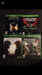 New xbox games for trade