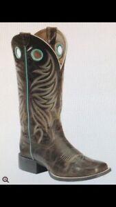 Brand New Pair of Ariat Boots