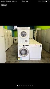 Washing Machines (Front & Top Loaders) + Warranty & Delivery Randwick Eastern Suburbs Preview