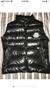 Moncler vest 2011 release