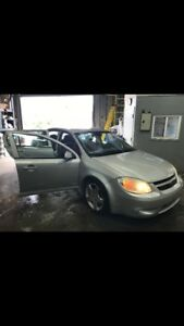 Chevrolet Cobalt Sedan SS 2006 Super Propre