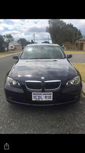 BMW 325i luxury sedan. High Wycombe Kalamunda Area Preview