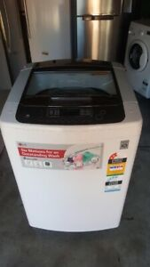 Free Delivery LG 9.5kg Top Load Washer Guaranteed