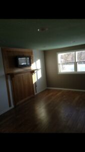 House for rent in Cohenour Ont. Red Lake area
