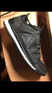 Reebok men's training shoes size 10