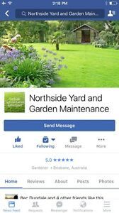 Northside Yard and Garden Maintenance Chermside Brisbane North East Preview