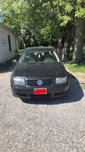 1.8t Jetta safety and e-test