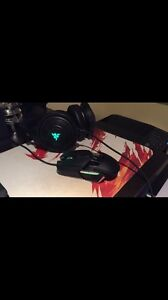 High end gaming pc + accessories