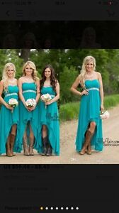 Country style dresses