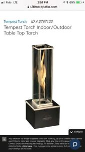 Tempest Torch Table Top (New)