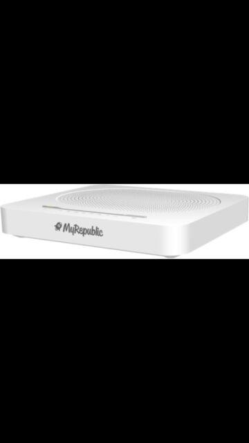 MyRepublic wifi hub   Other Electronics & Computers   Gumtree