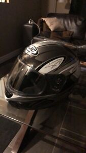 HJC CS12 Helmet Medium