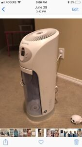 Large bionaire humidifier