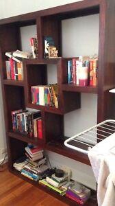 Bookcase/room divider Glen Iris Boroondara Area Preview
