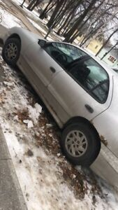 Pontiac Sunfire For Sale! Price has been reduced!!