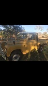 Landrover Series 3 original condition! Land Rover Idalia Townsville City Preview