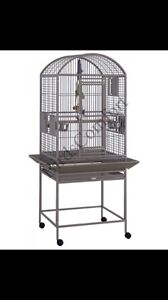 hi im looking to by a big cage with stand