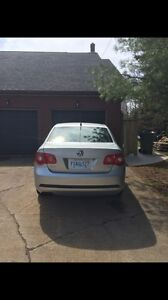2006 Volkswagen Jetta TDI, selling as whole/ or parting out