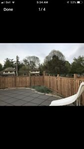 Get your fencing needs taking care free quotes