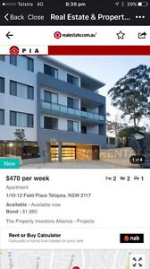 Deposit takem Crows Nest North Sydney Area Preview