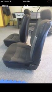 79-93 Ford Mustang LX style Seats