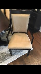 Only 6 Chairs for sale