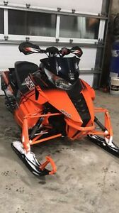 2014 arctic cat 9000