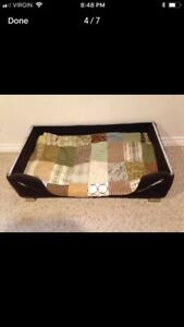 Pet bed , hand made new to sell