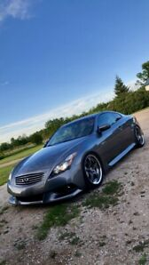 RARE 2011 Infiniti G37 IPL 6MT *Fresh safety*