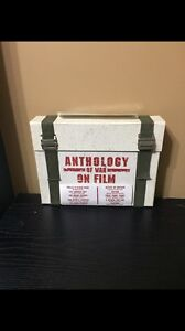 Anthology War on Film