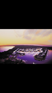 Echo Cabin South Stradbroke Island & Resort South Stradbroke Gold Coast North Preview