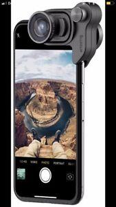 Camera pour Iphone