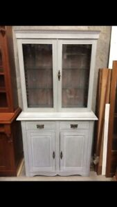Antique display cabinet Traralgon Latrobe Valley Preview