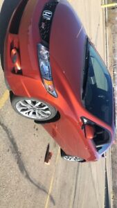 2009 civic si 112,000km (trades)