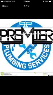 PREMIER PLUMBING SERVICES
