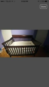 Baby cribs 3 in 1