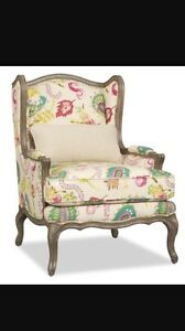 Don't buy new furniture, have yours reupholstered!