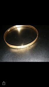 Gold bangles North Geelong Geelong City Preview