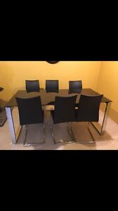 7 piece dining set Southern River Gosnells Area Preview