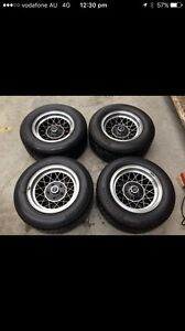 """Hotwire wheels 13"""" inch Altona North Hobsons Bay Area Preview"""