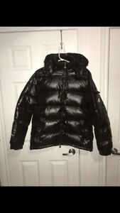 MONCLER MAYA JACKET FOR SALS