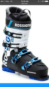 Rossignol All Track 100 size 26.5 - Brand New