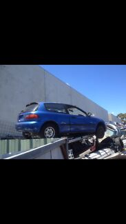1992 PG civic spare parts  Campbellfield Hume Area Preview